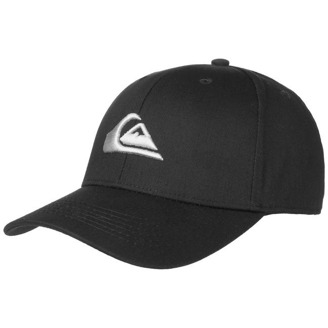 Decades Snapback Cap Basecap Baseballcap Kappe Baseballkappe Quiksilver