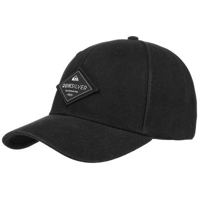 Balasting Snapback Cap Basecap Baseballcap Baseballkappe Kappe Baumwollcap Quiksilver - Bild 1