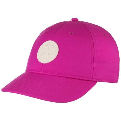 Converse Dry Short Visor Strapback Cap Basecap Baseballcap Kappe - Bild 1