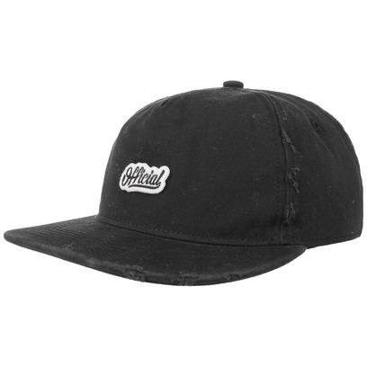 Blackpool Snapback Cap Flat Brim Basecap Flatbrim Kappe Baseballkappe Baseballcap Official