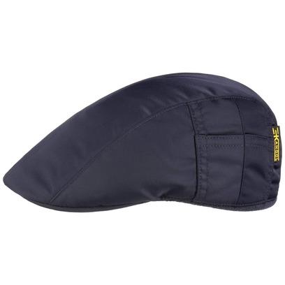 Kangol Nylon Flatcap mit Ohrenklappen Schirmmütze Schiebermütze Ohrenschutz Nyloncap Cap Mütze - Bild 1