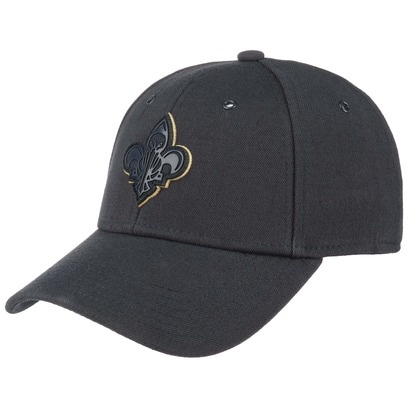 Mitchell & Ness Filter 2.0 Pelicans Cap Curved Brim NBA New Orleans Baseballcap Kappe Snapback