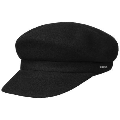 Kangol Wool Enfield Ballonmütze Newsboy Cap Schirmmütze Wollcap Wollmütze Wintercap Elbsegler - Bild 1