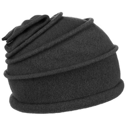 McBURN Slouchy Walkmütze Wollmütze Mütze Wintermütze Damenmütze - Bild 1