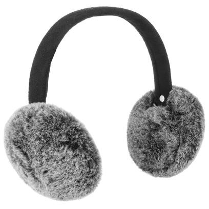 Seeberger Fake Fur Ohrenschützer Ohrenwärmer Ohrenschutz Earmuffs