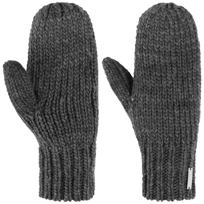 Seeberger Lisetta Fäustlinge Strickhandschuhe Handschuhe Damenhandschuhe Fausthandschuhe - Bild 1