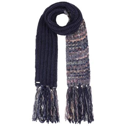 Seeberger Knit Mix Strickschal Schal Winterschal Damenschal Wollschal Alpakaschal - Bild 1