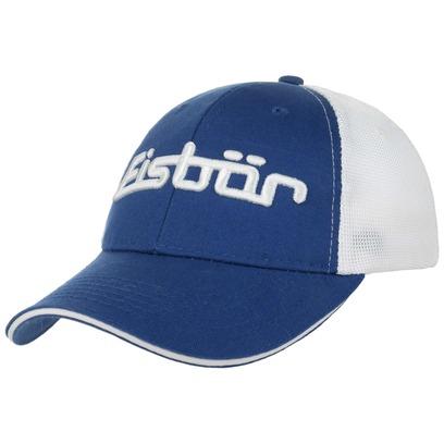 Eisbär Mesh Baseballcap Cap Kappe Basecap - Bild 1