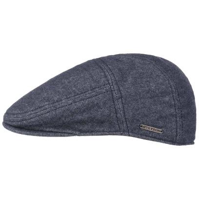 Stetson Paradise Wool Flatcap Schirmmütze Mütze Wollcap Schiebermütze Cap - Bild 1