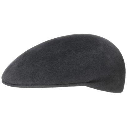 Stetson Tassil Velours Flatcap Schirmmütze Wintercap Cap Mütze Schiebermütze Sportmütze - Bild 1