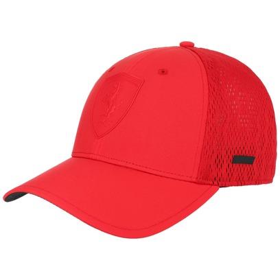 PUMA Ferrari Scorpion Strapback Cap Basecap Baseballcap Kappe Mütze Baseballmütze