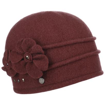 Lierys Sumila Walkmütze mit Biesen Wollmütze Wintermütze Damenmütze Mütze - Bild 1