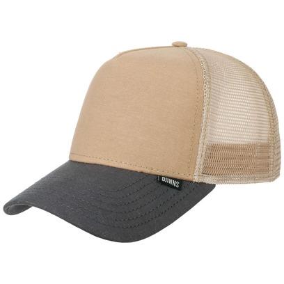 Djinns Soft Canvas HFT Trucker Cap Meshcap Truckercap Basecap Kappe Mesh Baseballcap - Bild 1