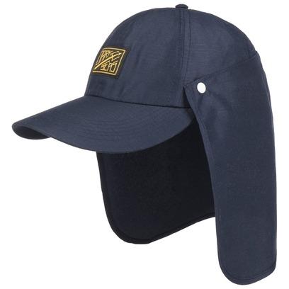 Dark Seas Chummer Snapback Cap Basecap Cap Baseballcap Sonnencap mit Nackenschutz Kappe Käppi