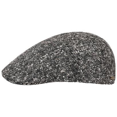 Stetson Donegal Ivy Flatcap Schirmmütze Cap Wintercap Wintermütze Wollcap Schiebermütze - Bild 1