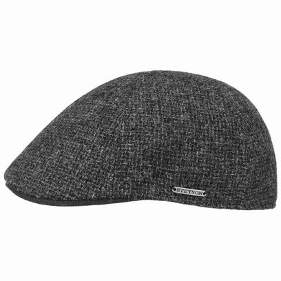 Stetson Texas Classic Wool Flatcap Schirmmütze Mütze Wintermütze Wollcap Schiebermütze Gatsbycap - Bild 1