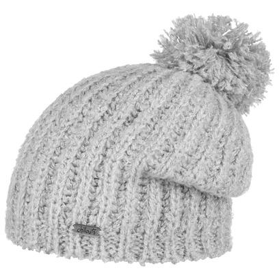 Chillouts Cuddly Beanie Strickmütze Strickbeanie Beaniemütze Wintermütze Damenmütze - Bild 1