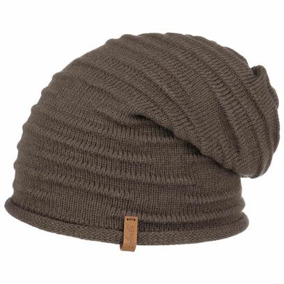 Chillouts Aarony Long Beanie Strickmütze Mütze Wintermütze Oversize-Mütze - Bild 1
