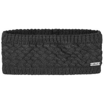 Chillouts Felicy Stirnband Headband Stirnwärmer Ohrenschutz Ohrenwärmer Fleecefutter - Bild 1