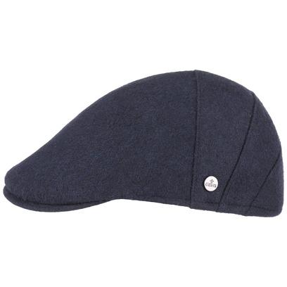 Lierys Colour in Colour Flatcap Schiebermütze Schirmmütze Wintercap Cap Mütze Wintermütze