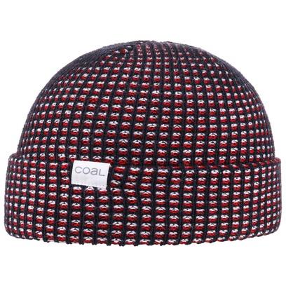 Coal Davey Beanie Mütze Wintermütze Strickmütze Umschlagmütze - Bild 1