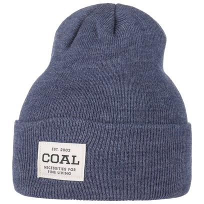 Coal Uniform Beanie Umschlagmütze Strickmütze Mütze Wintermütze - Bild 1