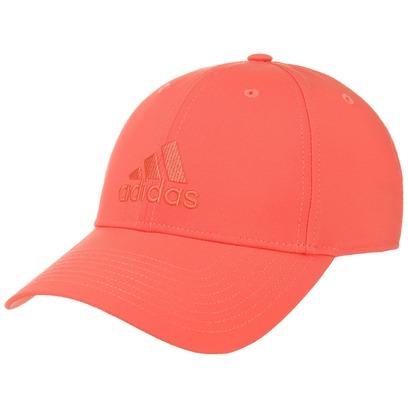 adidas Lightweight Logo Strapback Cap Bsaecap Baseballcap Sportcap Kappe Sportkappe Curved Brim