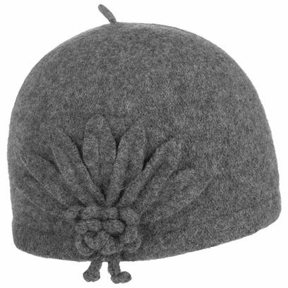 Lipodo Jalena Walkmütze Wintermütze Damenmütze Wollmütze Mütze - Bild 1