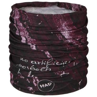 H.A.D. Multifunktionstuch Wine Messner Bandana Stirnband Schal Headband - Bild 1