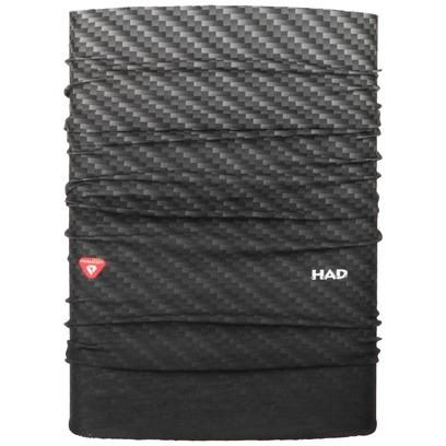 H.A.D. Multifunktionstuch Primaloft Carbon Bandana Stirnband Schal Headband Tuch Halstuch - Bild 1