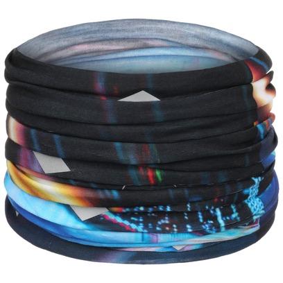 H.A.D. Multifunktionstuch Reflect Rush Bandana Stirnband Schal Headband - Bild 1