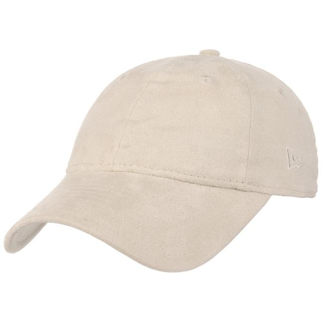 Felixsee Angebote New Era 9Forty Women´s Soft Suede Cap Strapback Basecap Baseballcap Kappe Damencap