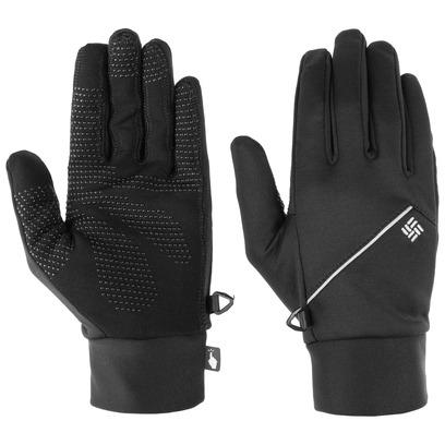 Columbia Trail Summit Damenhandschuhe Handschuhe Laufhandschuhe Fingerhandschuhe für Touchscreens