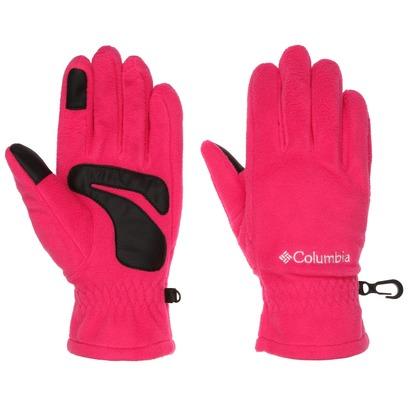 Columbia Thermarator Damenhandschuhe Handschuhe Fingerhandschuhe Fleecehandschuhe für Touchscreens
