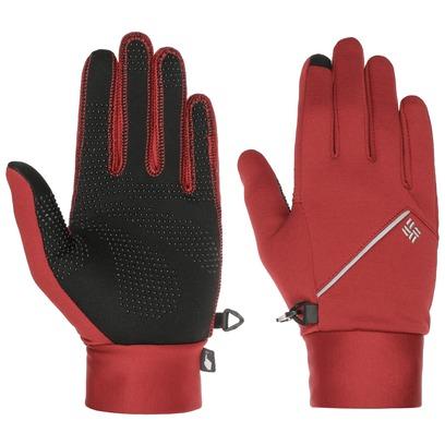Columbia Trail Summit Herrenhandschuhe Handschuhe Laufhandschuhe Fingerhandschuhe für Touchscreens