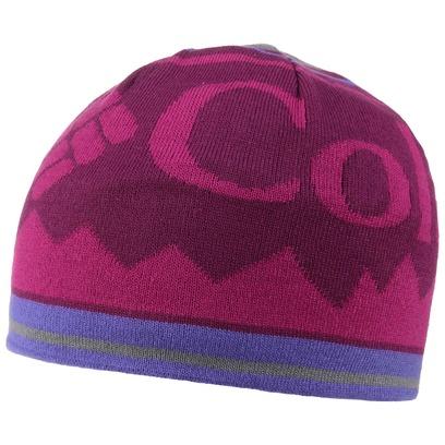 Columbia Basic Omni-Heat Beanie Mütze Strickmütze Skimütze mit Fleecefutter Wintermütze - Bild 1