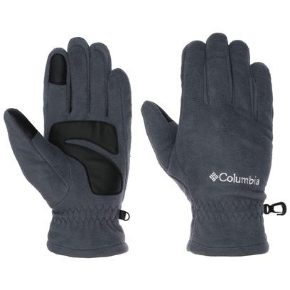 Columbia Thermarator Herrenhandschuhe Handschuhe Fingerhandschuhe Fleecehandschuhe für Touchscreens