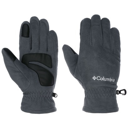Columbia Thermarator Herrenhandschuhe Handschuhe Fingerhandschuhe Fleecehandschuhe für Touchscreens - Bild 1