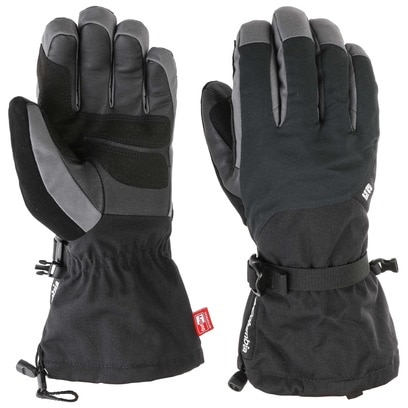 Columbia Range OutDry Herrenhandschuhe Handschuhe Fingerhandschuhe Skihandschuhe für Touchscreens - Bild 1