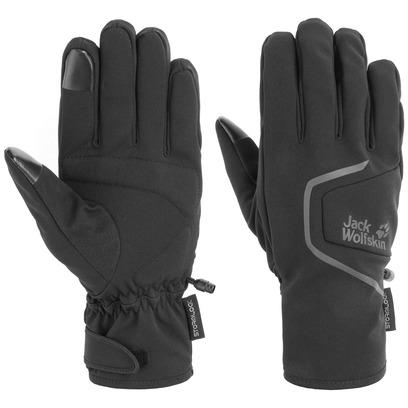 Jack Wolfskin Stormlock Handschuhe Fingerhandschuhe Damenhandschuhe Herrenhandschuhe - Bild 1