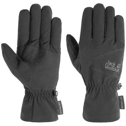 Jack Wolfskin Stormlock Handschuhe Fingerhandschuhe Skihandschuhe Damenhandschuhe Herrenhandschuhe