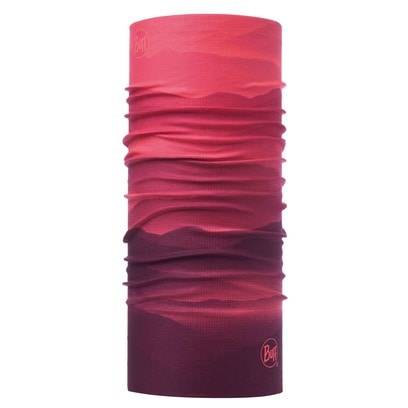 BUFF Multifunktionstuch Pink Fluor Bandana Stirnband Halstuch Schal Rundschal Tuch - Bild 1