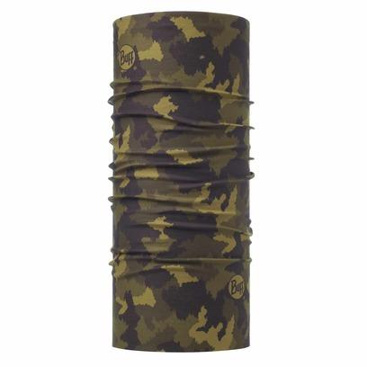 BUFF Multifunktionstuch Military Bandana Stirnband Rundschal Tuch Bandanatuch Schal Halstuch - Bild 1