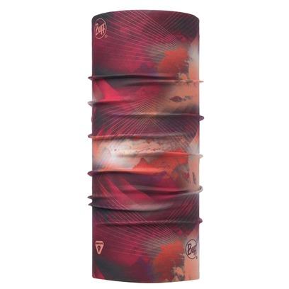 BUFF Multifunktionstuch Atmo Pink Bandana Stirnband Rundschal Tuch Bandanatuch Halstuch Schal - Bild 1