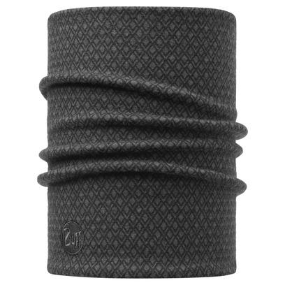 BUFF Multifunktionstuch Merino Drake Grey Bandana Stirnband Rundschal Tuch Merinoschal - Bild 1
