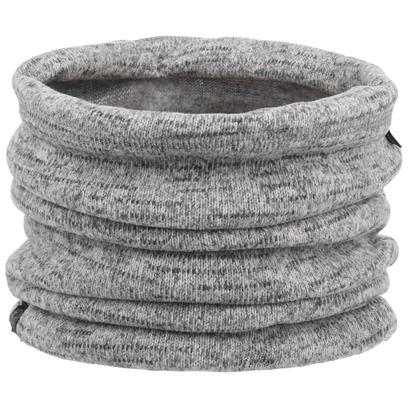 BUFF Grey Polar Thermal Neck Warmer Schlauchschal Gesichtsschutz Stirnband Schal - Bild 1