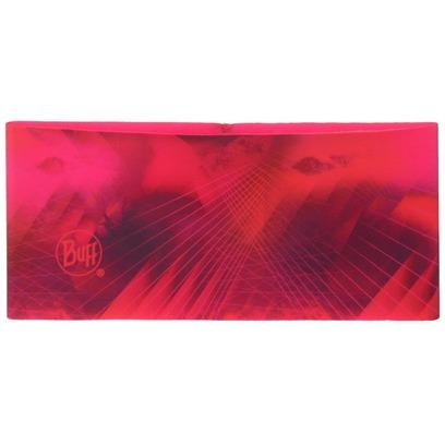 BUFF Headband Atmo Pink Stirnband Ohrenschützer Haarband Schlauchtuch - Bild 1
