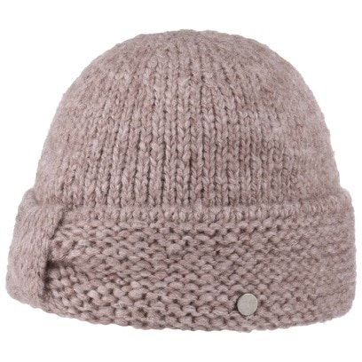 Lierys My-Mohair Strickmütze Wollmütze Wintermütze Damenmütze Mütze - Bild 1