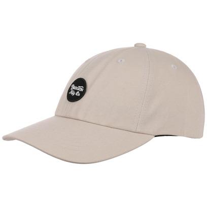 Brixton Mfg. Co. Strapback Cap Basecap Baseballcap Kappe Curved Brim Käppi - Bild 1