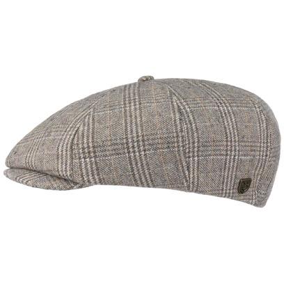 Brixton Brood Wool Flatcap Schirmmütze Wollcap Wintercap Schiebermütze Cap Mütze - Bild 1